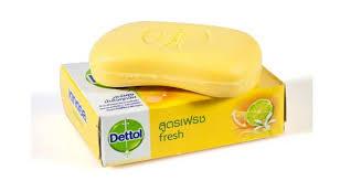 صابون دیتول