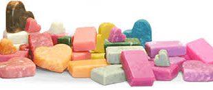 صابون گلمر ضد آکنه آنتی باکتریال