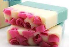 عرضه انواع صابون
