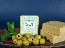 صابون زیتون گیاهی