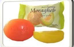 تولید صابون میوه