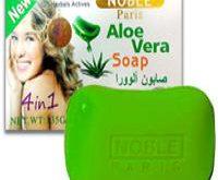 صابون ضد لک گیاهی