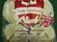 صابون زیتون ناب توکلی در بازار